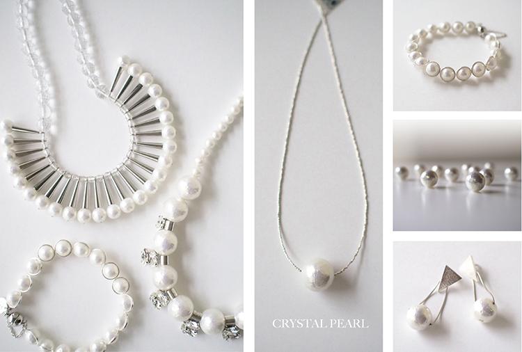 Crystal Pearl